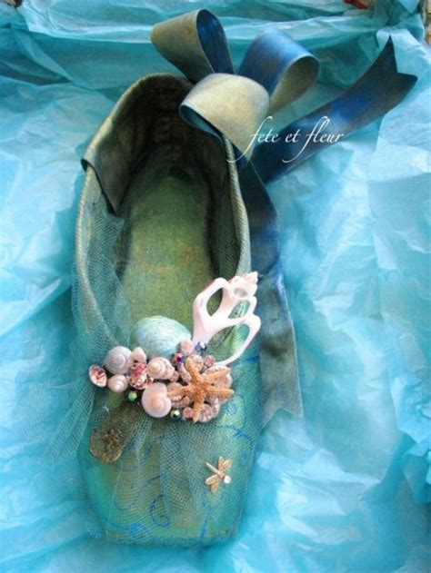 the mermaid slippers 11 best images about what to do with sami s pointe
