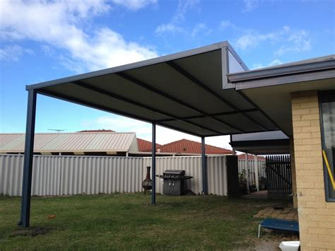 flat roof patio flat roof patio pergola designs great aussie patios perth