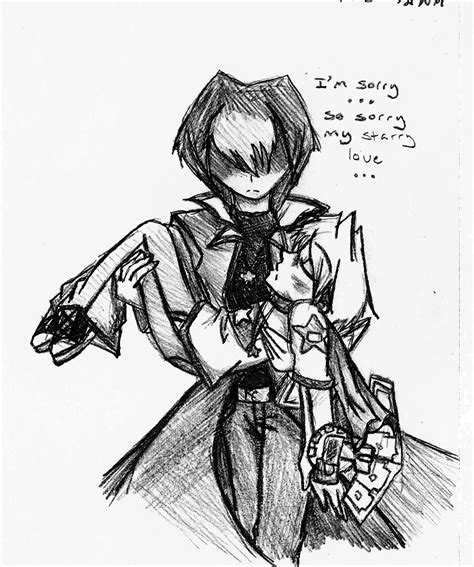 I M Sorry Sketches by Tgb I M Sorry Sketch By Riyuyami On Deviantart