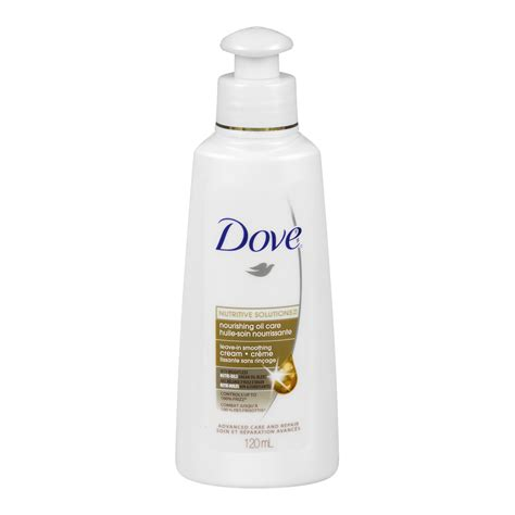 dove 174 nutritive therapy nourishing care leave in