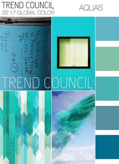 house color trends 2017 spring summer 2017 color trends from the trend council