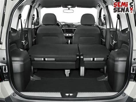 Kas Rem Mobil Spin Harga Chevrolet Spin Review Spesifikasi Semisena