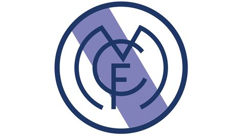 real madrid club de futbol logo vector ai free download real madrid logo history emblem vector meaning and