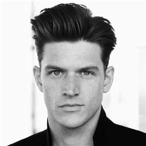 hairstyles for guys with hair hairstyles for guys