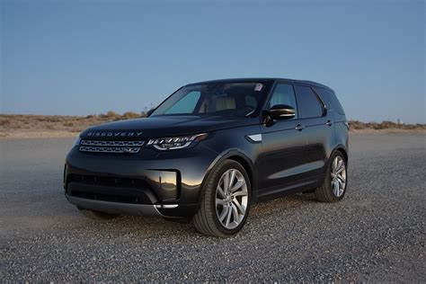 v6 land rover land rover discovery 3 0 si v6 luxus f 252 r die gro 223 familie