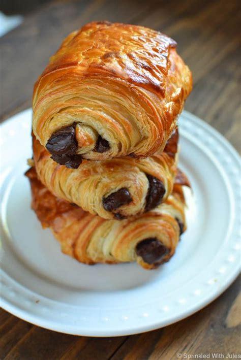 Croissant Coklat the world s catalog of ideas
