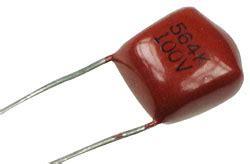 mylar capacitor datasheet 0 56uf 100v mylar capacitor
