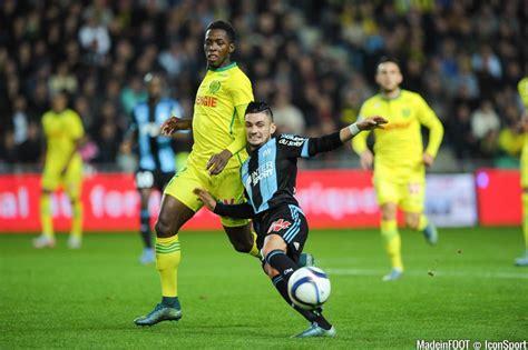 Calendrier Ligue 1 Nantes Marseille Photos Om 01 11 2015 Nantes Marseille 12eme