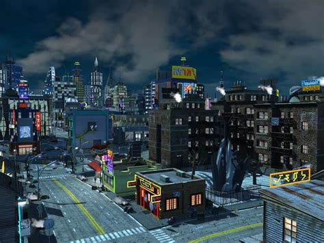 simcity societies review gamesradar