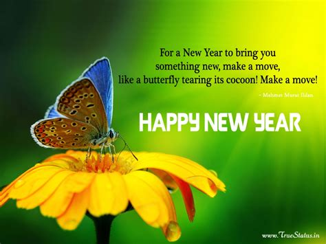 meaningful happy new year quotes 2018 new life beginning