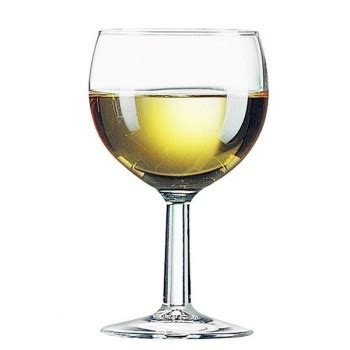 bicchieri ballon horecapoint calice vino bianco ballon arcoroc