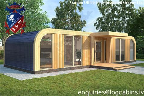 log cabin suppliers new for 2014 engineered laminated timber frame office