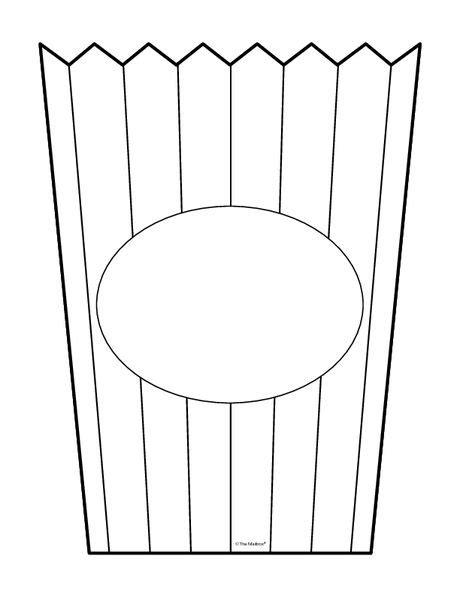 Galerry bucket coloring page printable