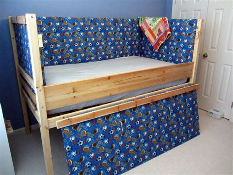 special needs bed eliah james diy special needs projects
