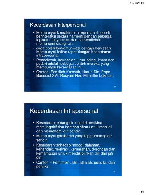 Contoh Nocula Rapat by Kuliah 2 Teori Otak Triune Teori Split Brain Dan In