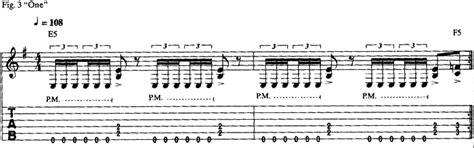 tutorial chitarra kiss guitar tab