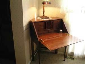 Corner Computer Desk With Hutch Corner Secretary Desk With Hutch Home Furniture Design