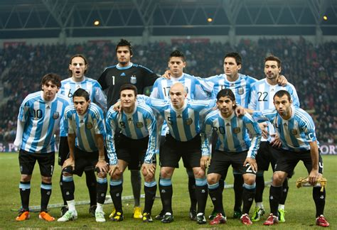 Argentina World Cup 2014 by Team Argentina World Cup 2014 Pictures Photos And