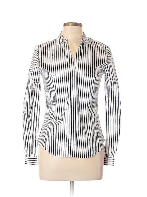 Zara Basic Shirt zara basic sleeve button shirt 72 only on
