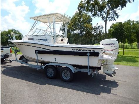 grady white boats for sale texas grady white 208 boats for sale in texas