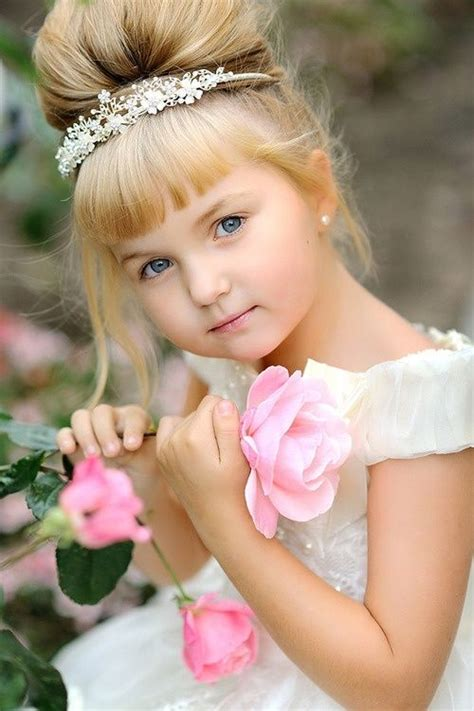 cute hairstyles princess my obsession for fashionable and cute little kids is