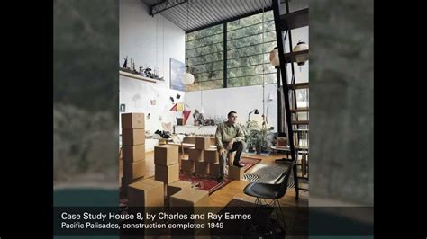 libro case study houses case study house program realized designs part 2 modern architecture in los angeles youtube