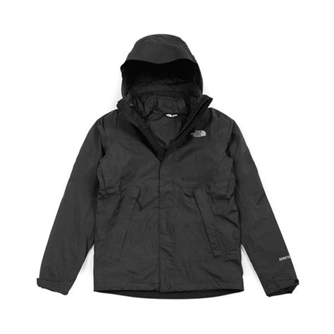 mountain light triclimate jacket the mountain light triclimate jacket tnf