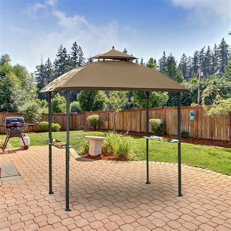 big gazebo walmart gazebo replacement gazebo canopy garden winds canada