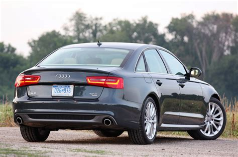 Audi A6 2012 by 04 2012 Audi A6 30t Quattro Review Jpg