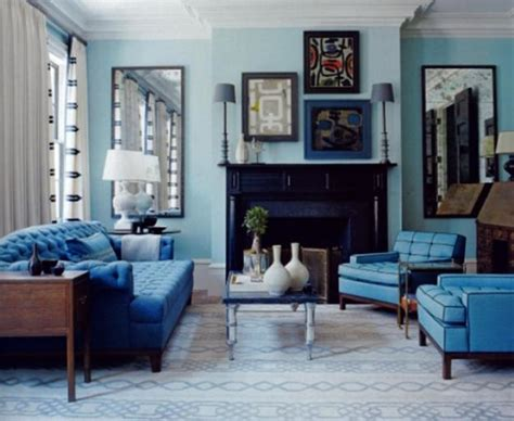 26 blue living room ideas interior design pictures modern interior design ideas enriched by elegant blue colors