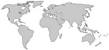Blank Map Of Earth by Image Blank World Map Png Alternative History Fandom