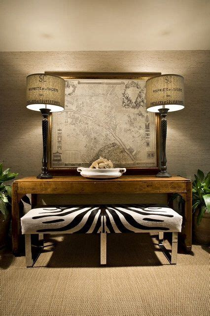 afrocentric design decor