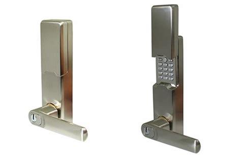 Modern Front Door Locks Doors Windows Better Living Through Design