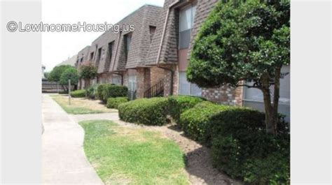 low income apartments in houston tx 77051 low income housing near 77022