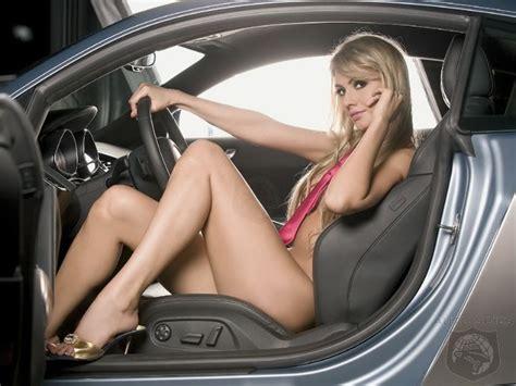 Sexy Girls And Cars Wallpapers Hd Part Tapandaola