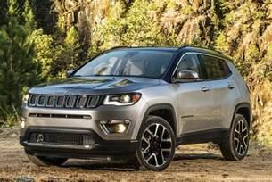 Jeep Compass 2017 Jeep Compass Ny Daily News