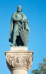file statue of birger jarl riddarholmstorget september