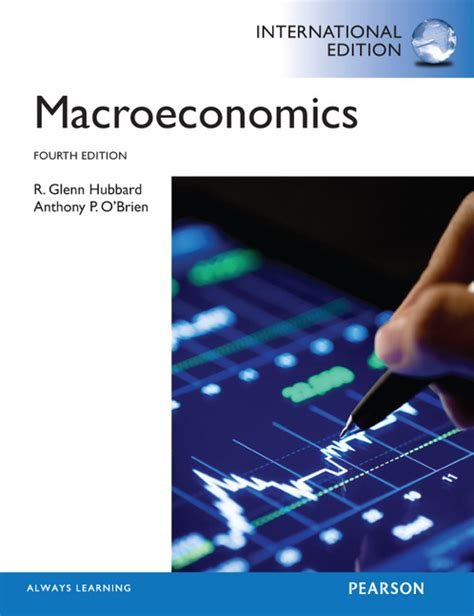 macroeconomics books pearson education higher and professional education bookshop