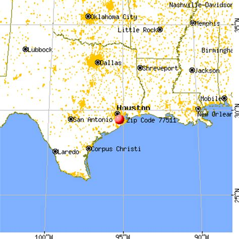 where is alvin texas on the map 77511 zip code alvin texas profile homes apartments schools population income averages