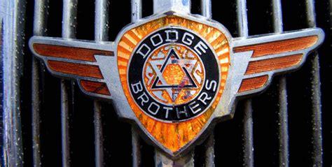 original dodge logo   jewish star jewish telegraphic agency