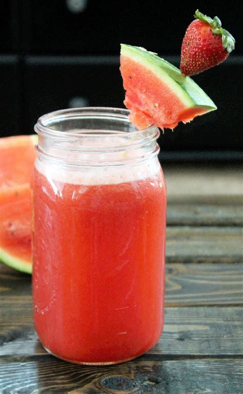Melon Detox by Strawberry Watermelon Detox Water By Notquiteavegan High