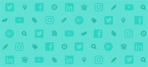 Social Templates by 7 Social Media Templates To Save You Hours Of Work