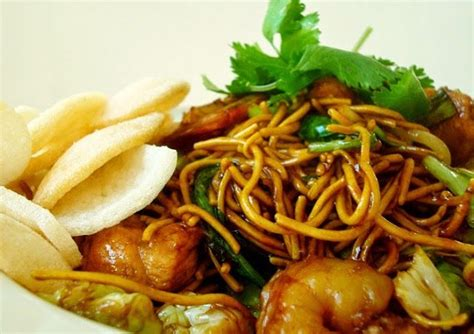 resep membuat mie goreng cina 17 beste afbeeldingen over indonesian food recipes