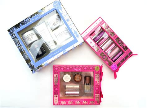 Kissably Fresh by Gift Guide With Fresh