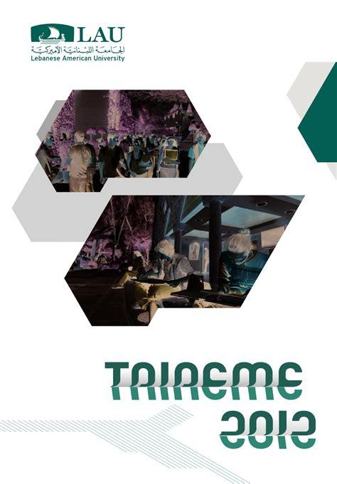 Home Design Plans 30 60 Lau Trireme 2012 By Lebanese American University Issuu