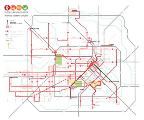 seattle city light transfer houston transit reimagined human transit