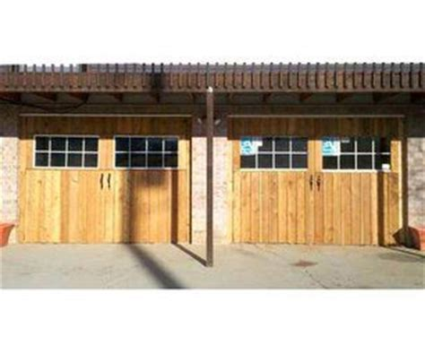 how to build swing out garage doors pinterest the world s catalog of ideas