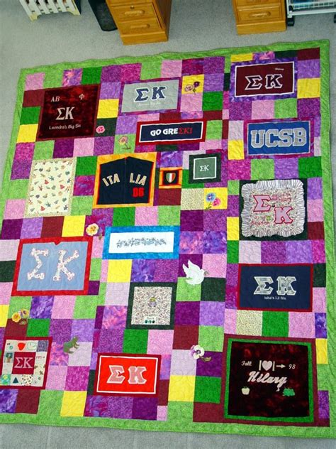T Shirt Quilt Patterns Free by Pin By Beth Fisher On Quilts