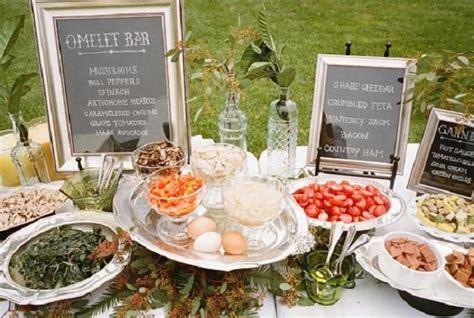 wedding menu stations 01 wedding catering trend diy food stations arabia weddings