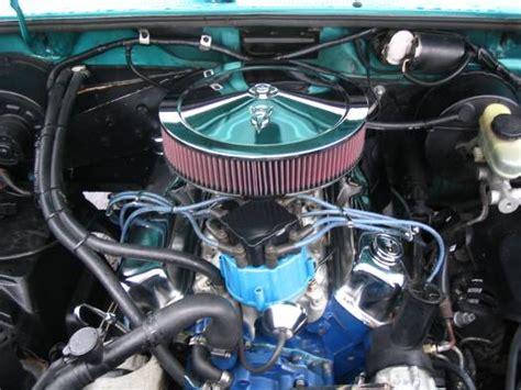 98 Cobra Auto Swap by 98 Ranger 302 Swap Kit Html Autos Post